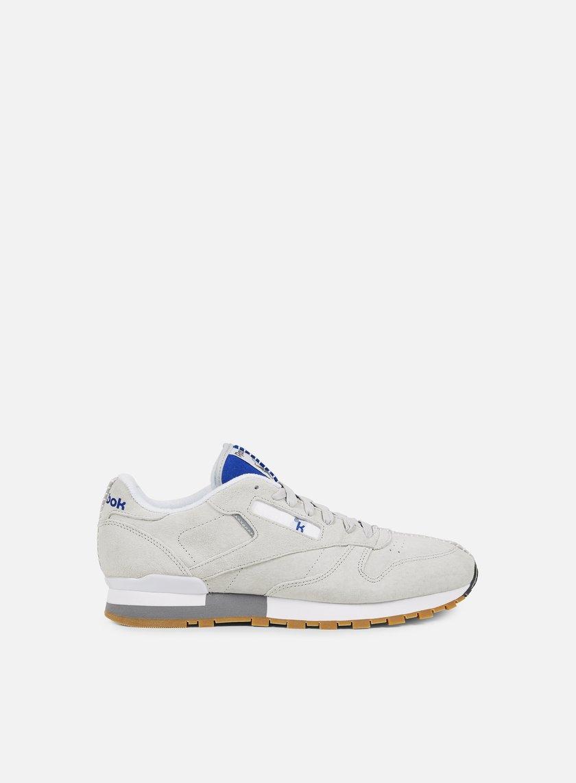 df6ee1383c84f REEBOK Classic Leather Kendrick Lamar € 99 Low Sneakers