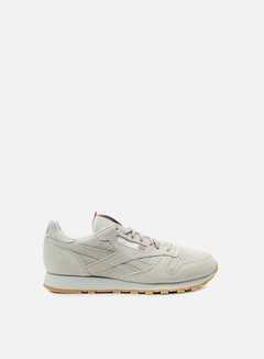Reebok - Classic Leather Kendrick Lamar, Steel/White/Gum 1