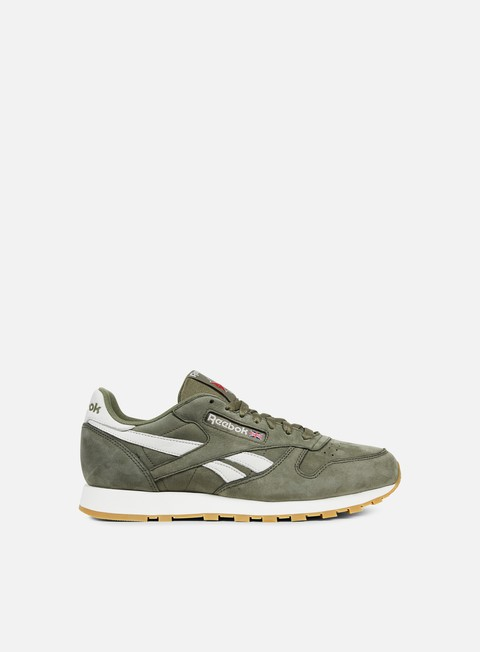Low Sneakers Reebok Classic Leather LT