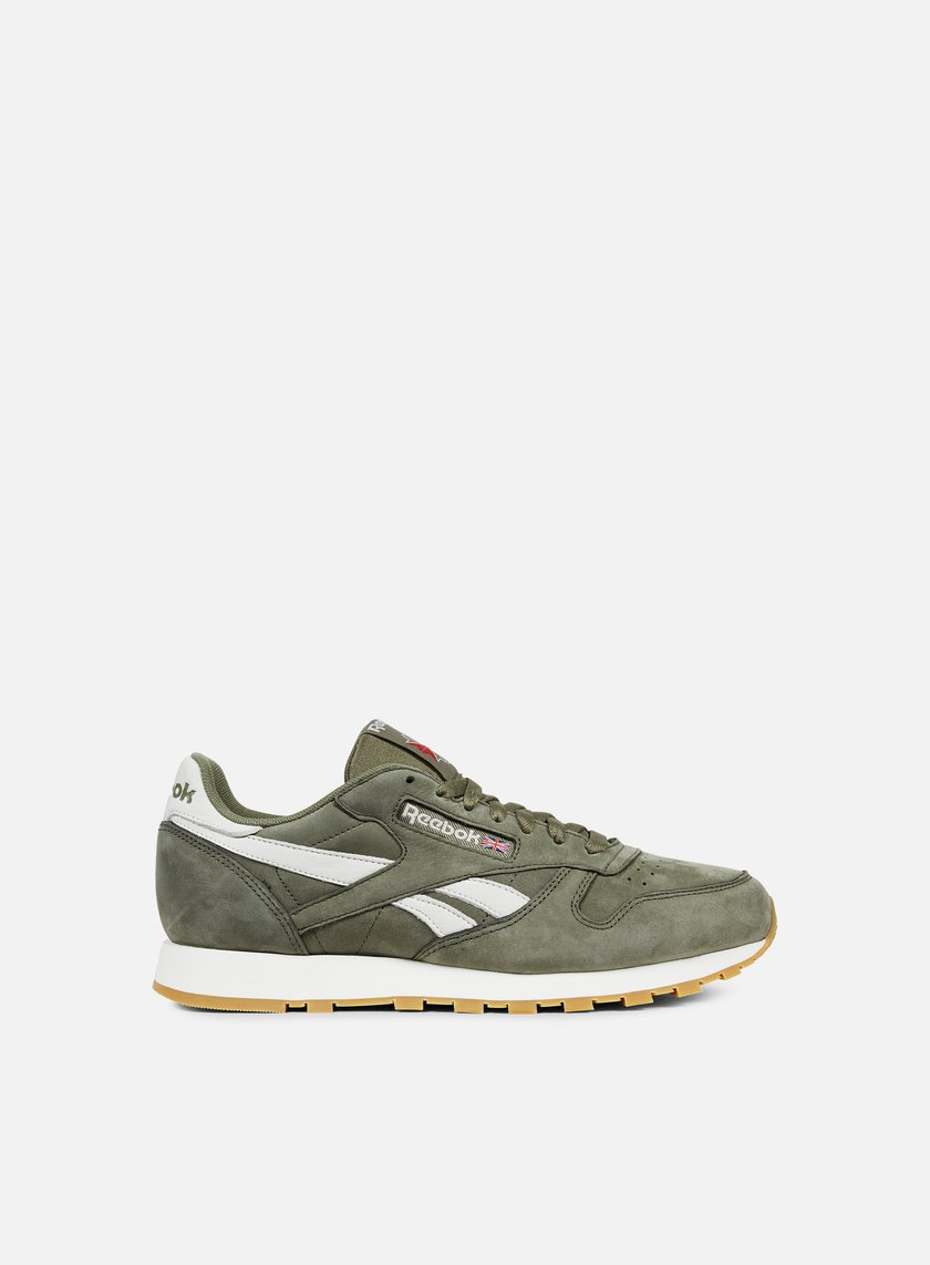 3cddf4e25d90 REEBOK Classic Leather LT € 50 Low Sneakers