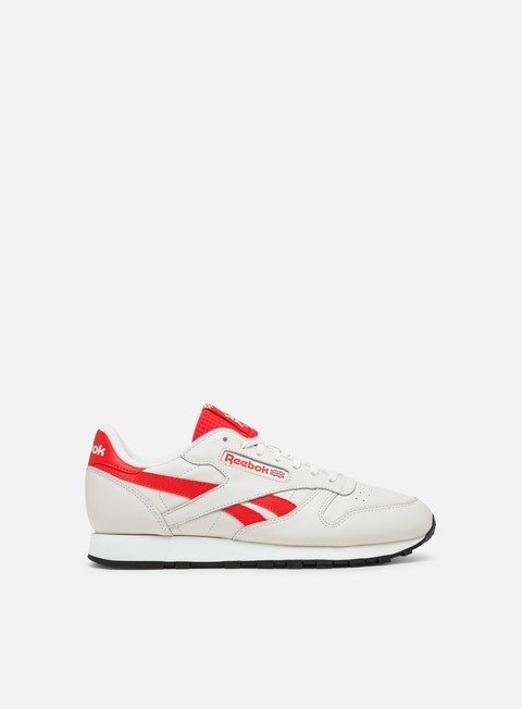 Low Sneakers Reebok Classic Leather MU