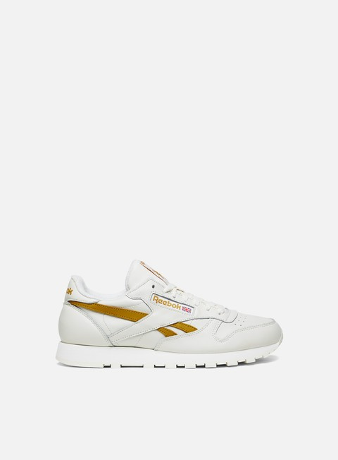 Outlet e Saldi Sneakers Basse Reebok Classic Leather MU