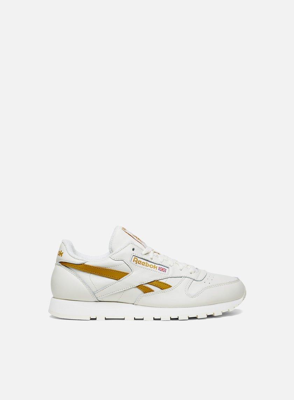 19b7c8a81b05 REEBOK Classic Leather MU € 30 Low Sneakers
