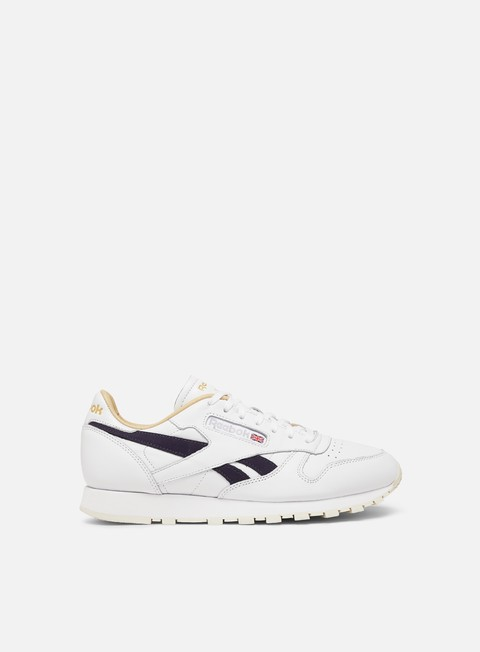 Outlet e Saldi Sneakers Basse Reebok Classic Leather MU