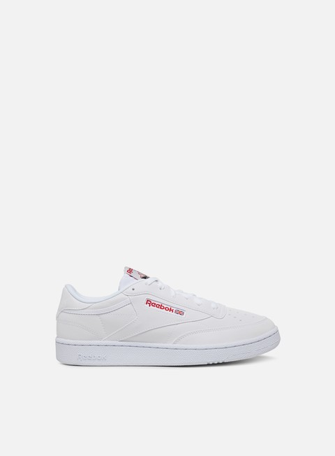 Low Sneakers Reebok Club 85 MU