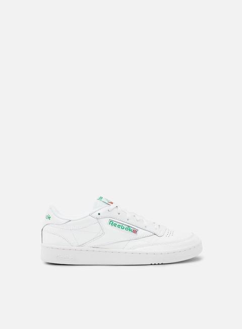 1d91d6a666791 REEBOK Club C 85 Archive € 71 Sneakers Basse