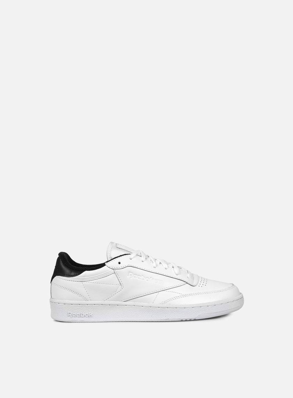e9dcbd307ea26 REEBOK Club C 85 EL € 43 Sneakers Basse