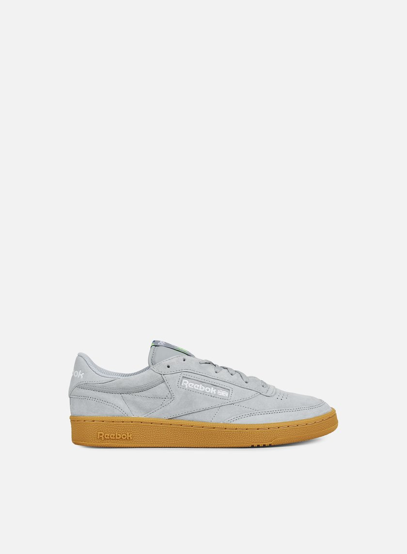 f33c2835717d4 REEBOK Club C 85 Indoor € 45 Low Sneakers