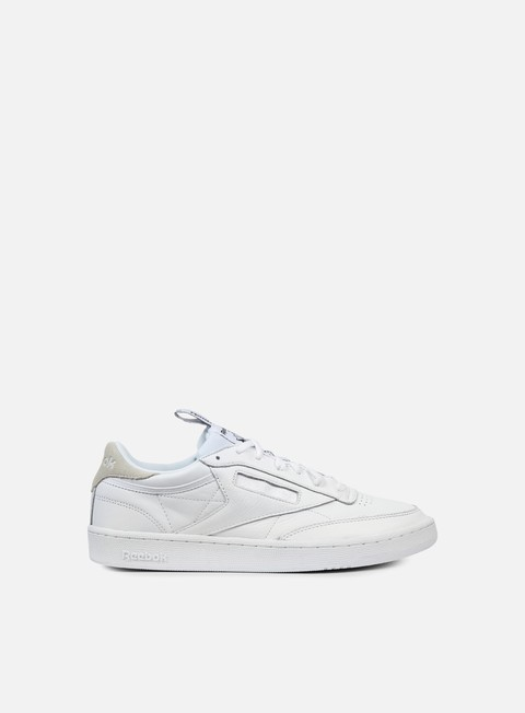 Outlet e Saldi Sneakers Basse Reebok Club C 85 IT