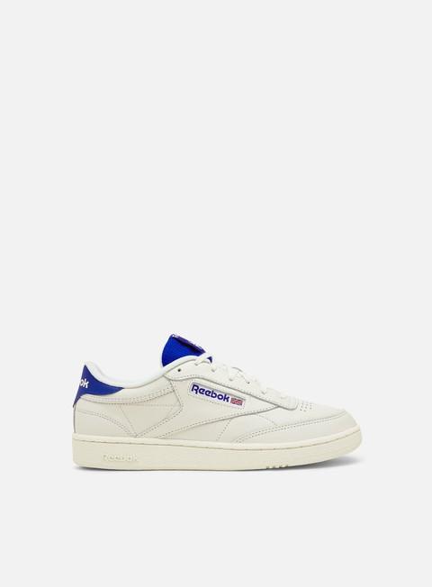 Outlet e Saldi Sneakers Basse Reebok Club C 85 MU