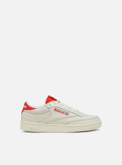 Outlet e Saldi Sneakers Basse Reebok Club C 85 MU