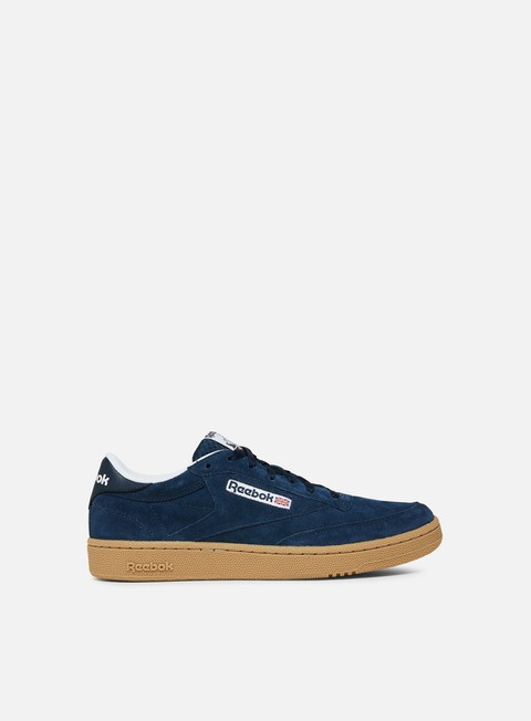 Low Sneakers Reebok Club C 85 MU