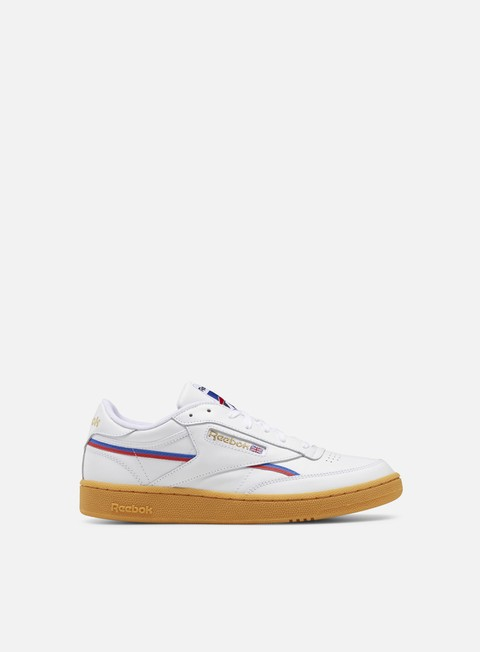 Sneakers Basse Reebok Club C 85 MU