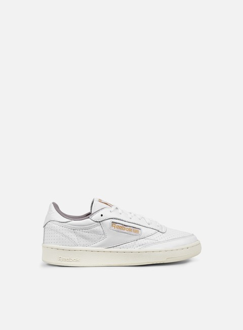 Sneakers Basse Reebok Club C 85 Perf