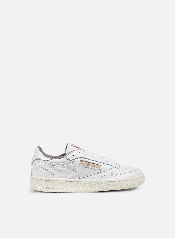 12d80576e0ef5f REEBOK Club C 85 Perf € 79 Low Sneakers