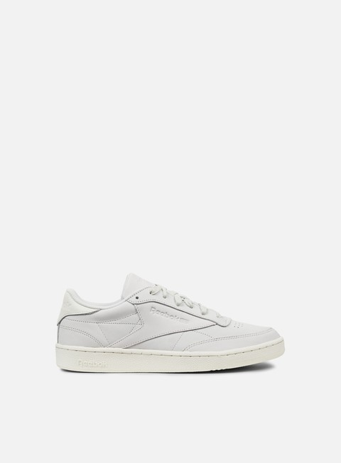 Sneakers Basse Reebok Club C 85 RS