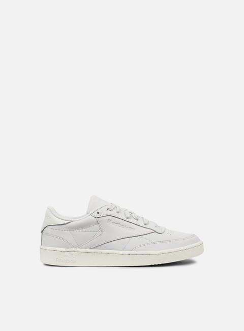 Low Sneakers Reebok Club C 85 RS