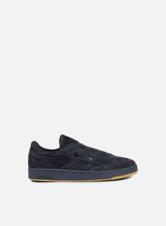 Reebok - Club C 85 TG, Lead/Black/Gum