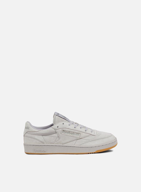 REEBOK Club C 85 TG € 62 Low Sneakers  9b20607e9