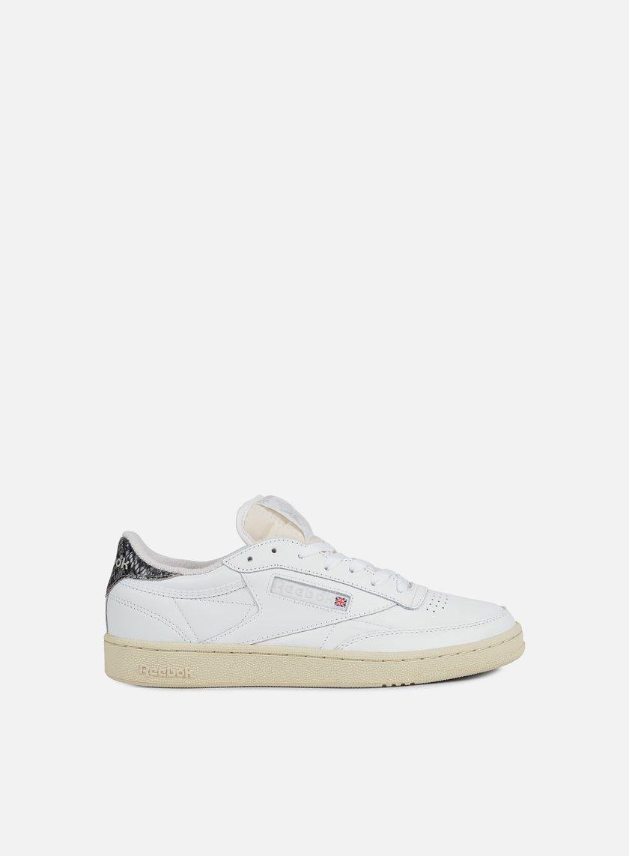 719e6732af0 REEBOK Club C 85 VS € 53 Low Sneakers