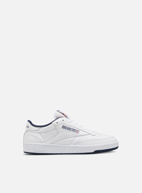 Low Sneakers Reebok Club C 85