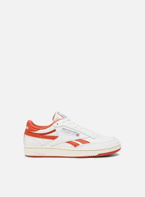 Low Sneakers Reebok Club C Revenge MU
