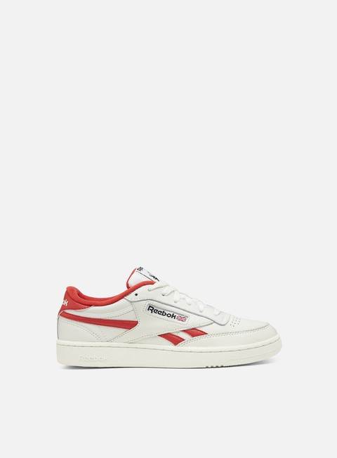 Outlet e Saldi Sneakers Lifestyle Reebok Club C Revenge MU