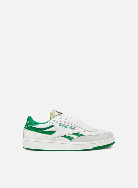 Low Sneakers Reebok Club C Revenge Vintage