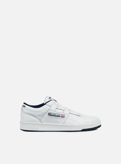 Reebok - Club Workout CB, White 1
