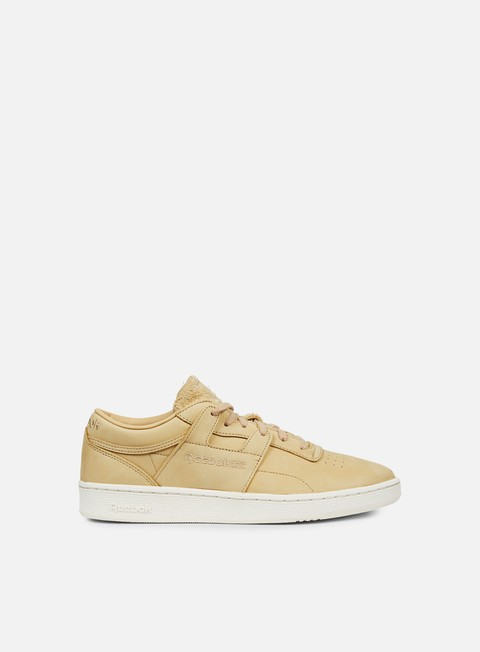 sneakers reebok club workout se beige chalk