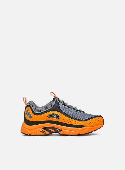 Low Sneakers Reebok Daytona DMX II
