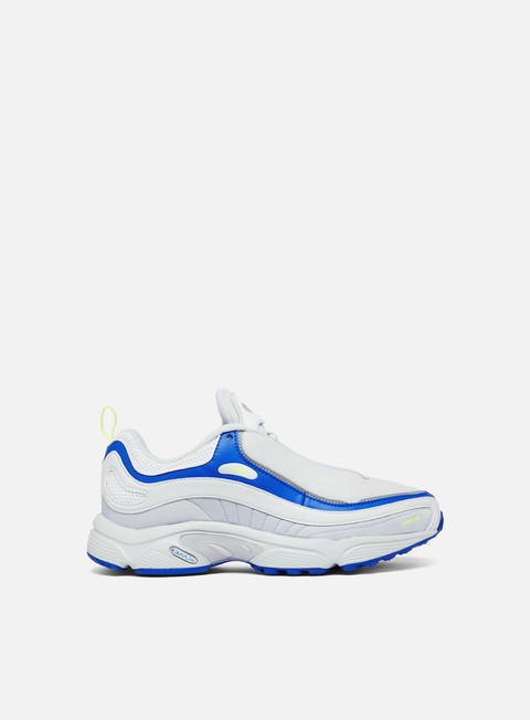 Low Sneakers Reebok Daytona DMX
