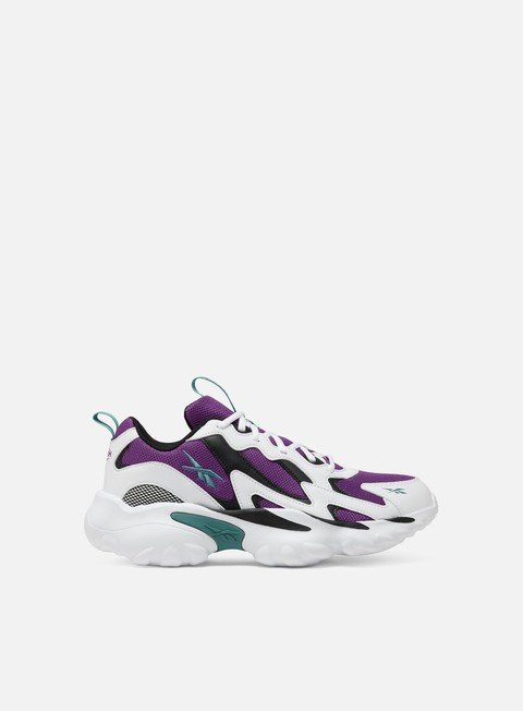 Low Sneakers Reebok DMX Series 1000