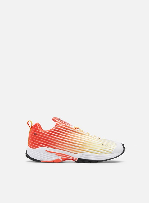 Low Sneakers Reebok DMX Thrill