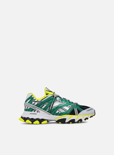 Low Sneakers Reebok DMX Trail Shadow