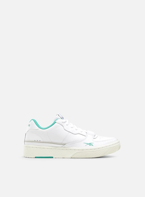 Low Sneakers Reebok Dual Court