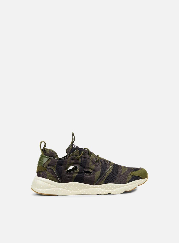 56b88b9ffd9 REEBOK Furylite GM € 45 Low Sneakers