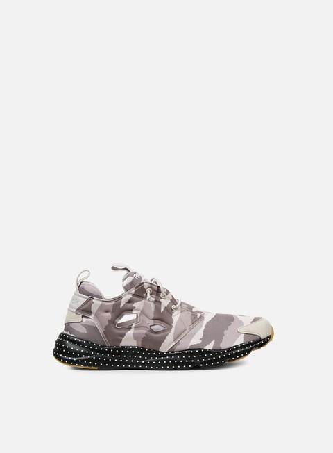 Outlet e Saldi Sneakers Basse Reebok Furylite GM