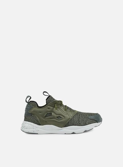 sneakers reebok furylite gw canopy green sage steel