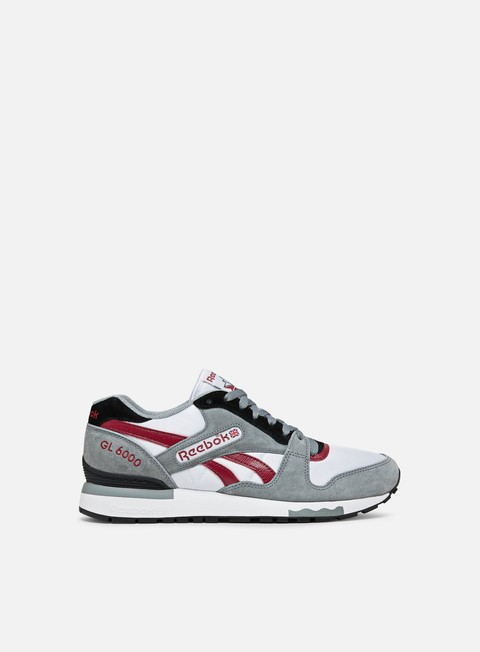 Low Sneakers Reebok GL 6000 OG
