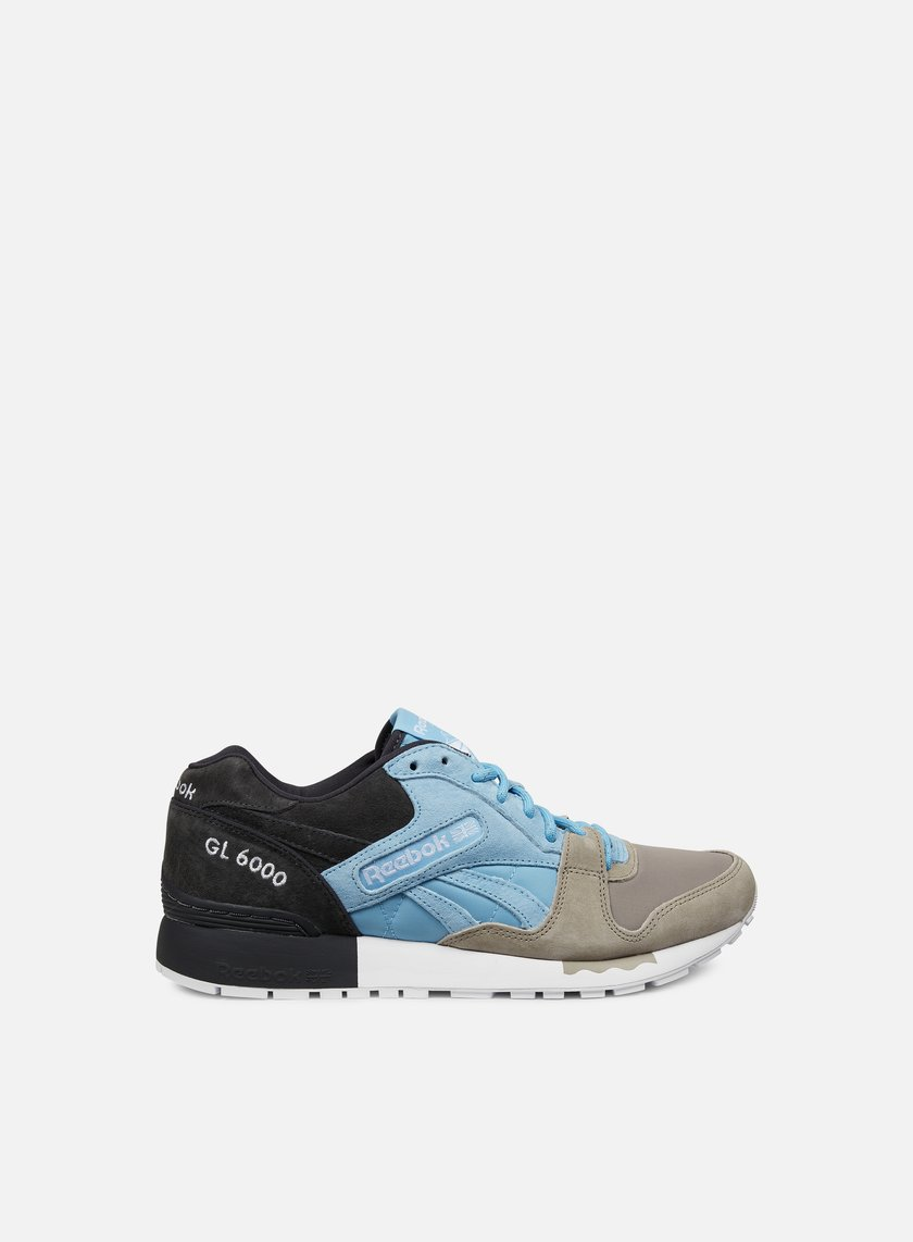 Reebok - GL 6000 SNE, Blue Splash/Beach Stone