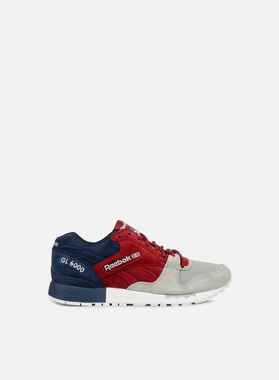 6ddb180657ebe REEBOK GL 6000 SNE € 50 Low Sneakers