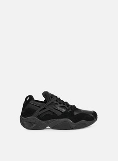 Reebok - Graphlite Pro Solids, Black/White