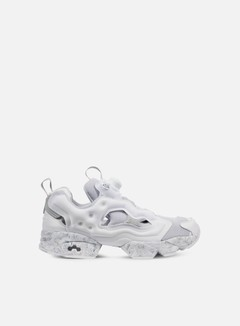 Reebok - Instapump Fury Achm, White/Light Solid Grey 1