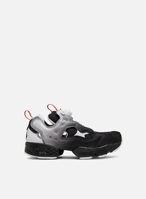 Sale Outlet Low Sneakers Reebok Instapump Fury OG NM
