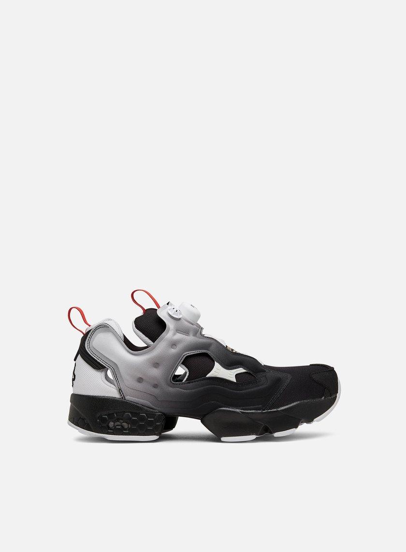 negozi popolari aspetto elegante speciale per scarpa REEBOK Instapump Fury OG NM € 169 Low Sneakers | Graffitishop