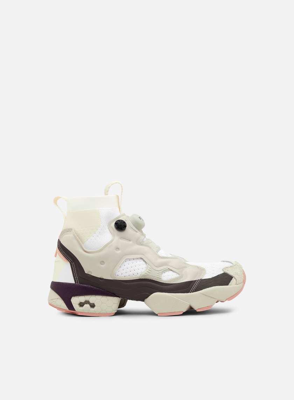 88031c6eeccd32 REEBOK Instapump Fury OG UltraKnit DP € 75 High Sneakers
