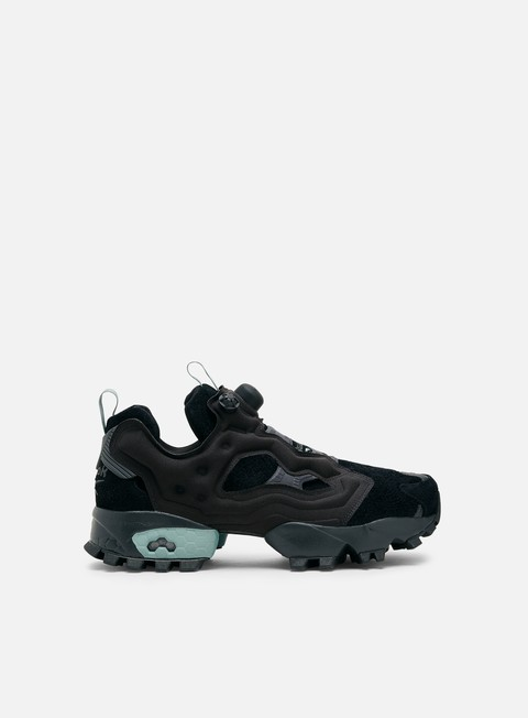 Low Sneakers Reebok Instapump Fury Trail