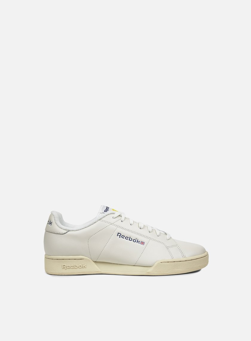 Reebok - NPC ENH TB, Chalk/Paper White/Midnight Blue