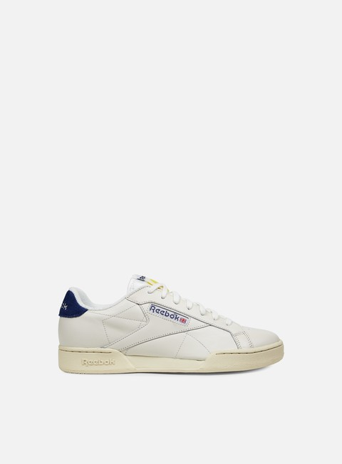 sneakers reebok npc uk ii tb chalk paper white midnight blue